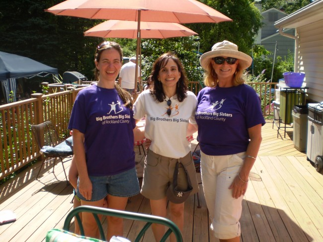 Meet the Team at Big Brothers Big Sisters of Rockland!